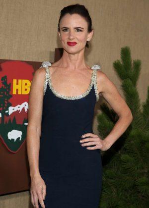 Juliette Lewis - 'Camping' Premiere in Los Angeles