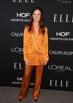 Juliette Lewis - ELLE's 25th Women in Hollywood Celebration in LA