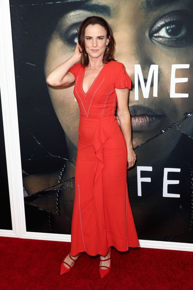 Juliette Lewis - 'Ma' Premiere in Los Angeles