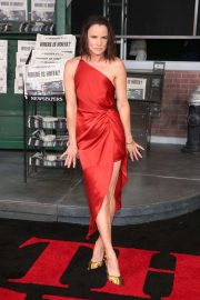 Juliette Lewis - 'The Irishman' Premiere in Hollywood