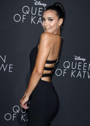 Julissa Bermudez - 'Queen of Katwe' Premiere in Los Angeles