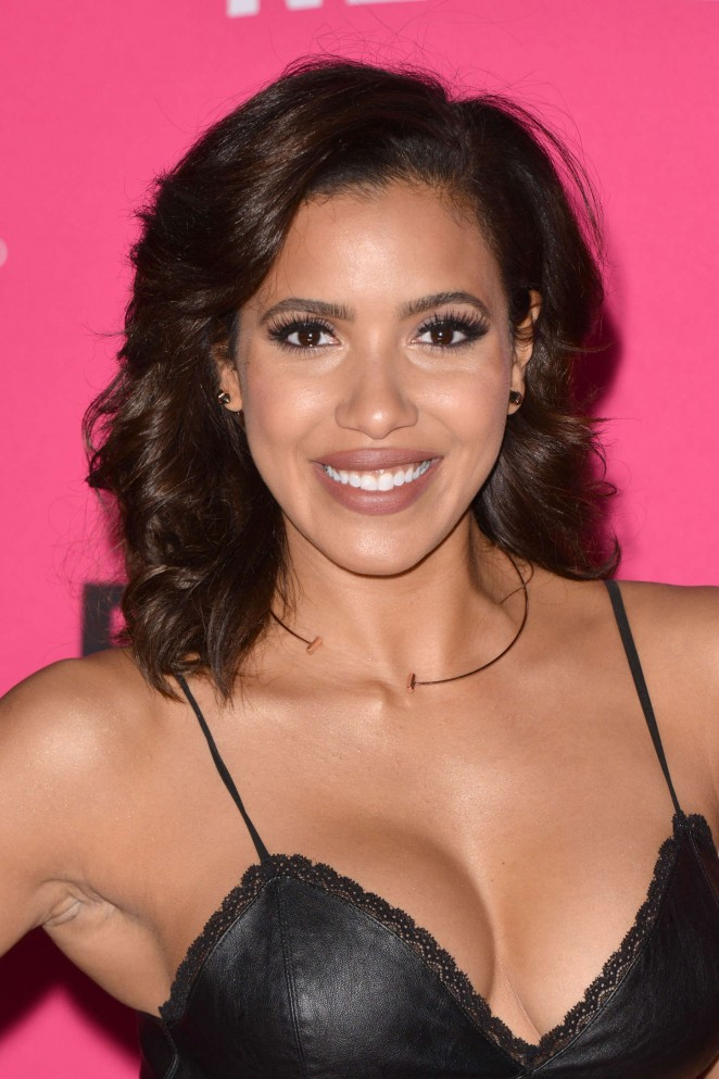Julissa Bermudez - T-Mobile Un-carrier X Launch Celebration in Los Angeles