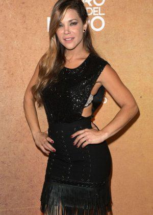 Jullye Giliberti - 'Al Otro Lado del Muro' Screening in Miami