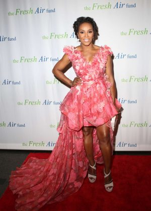 June Ambrose - Fresh Air Fund's 140th Birthday Celebration annual Spring Benefit in NY