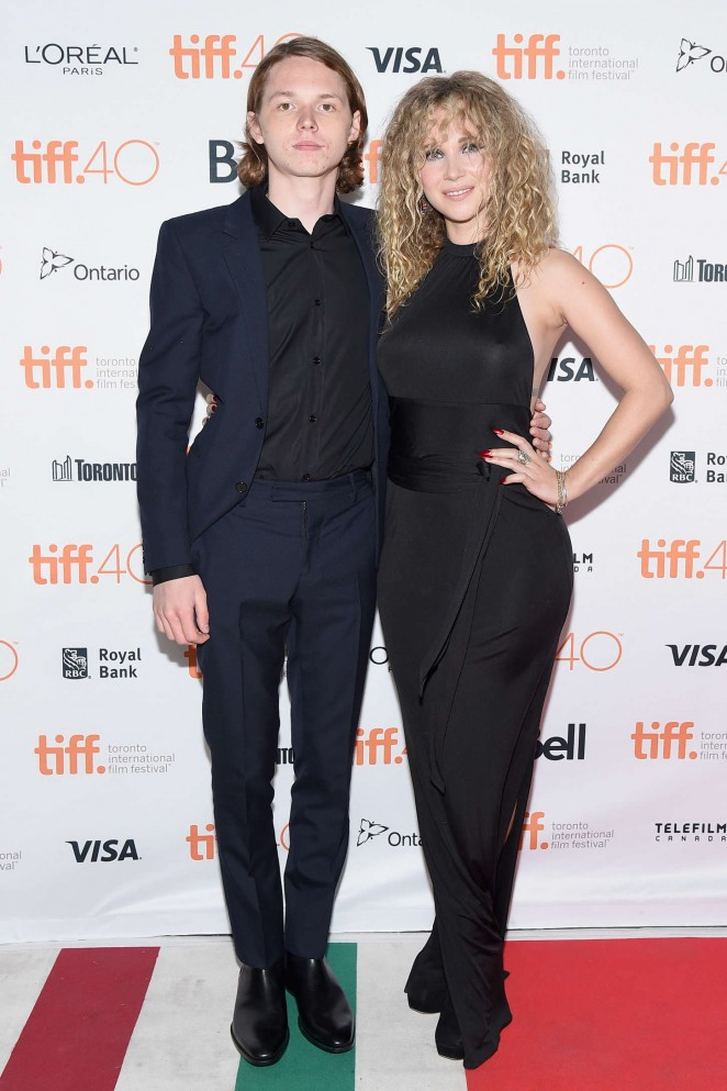 Juno Temple – 5th Annual Producers Ball at The Toronto Film Festival