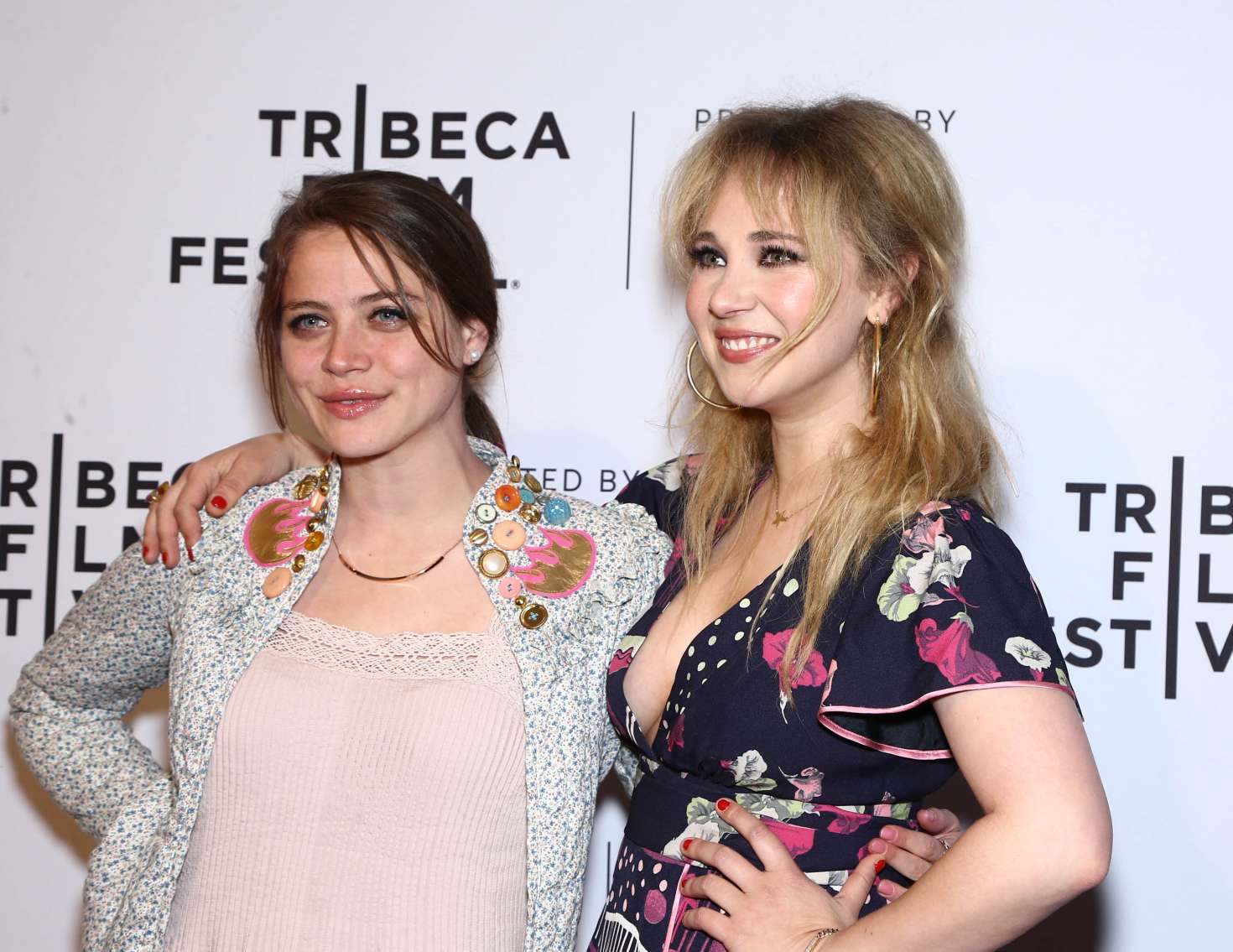 Juno temple one percent more humid premiere in nyc new pics