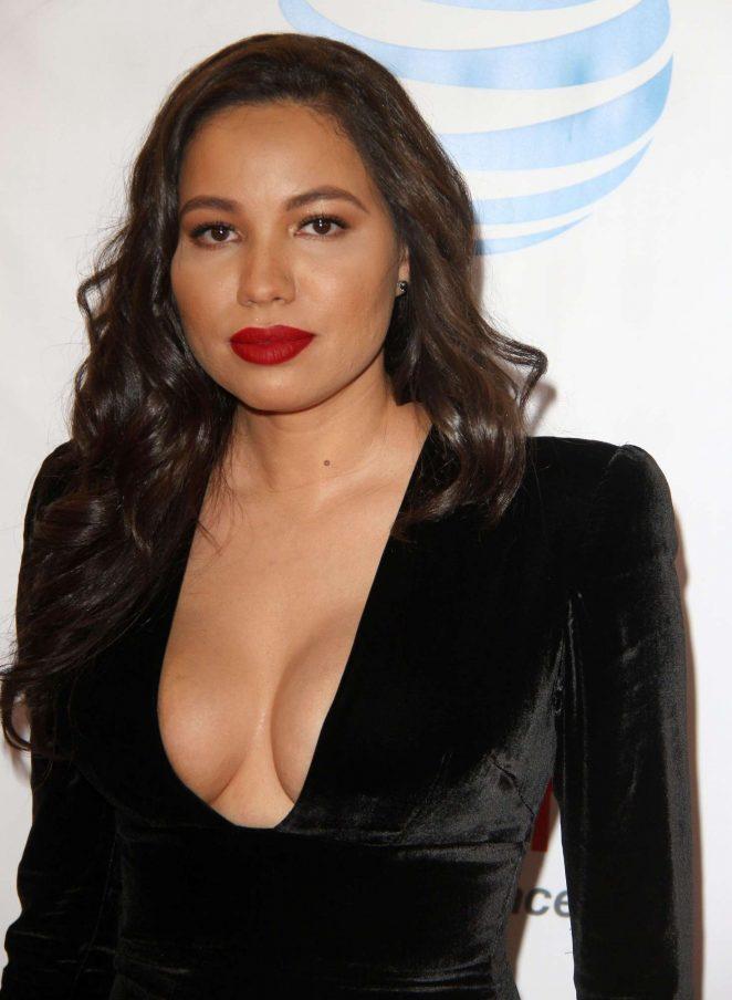 Jurnee Smollett-Bell - 48th NAACP Image Awards in Pasadena