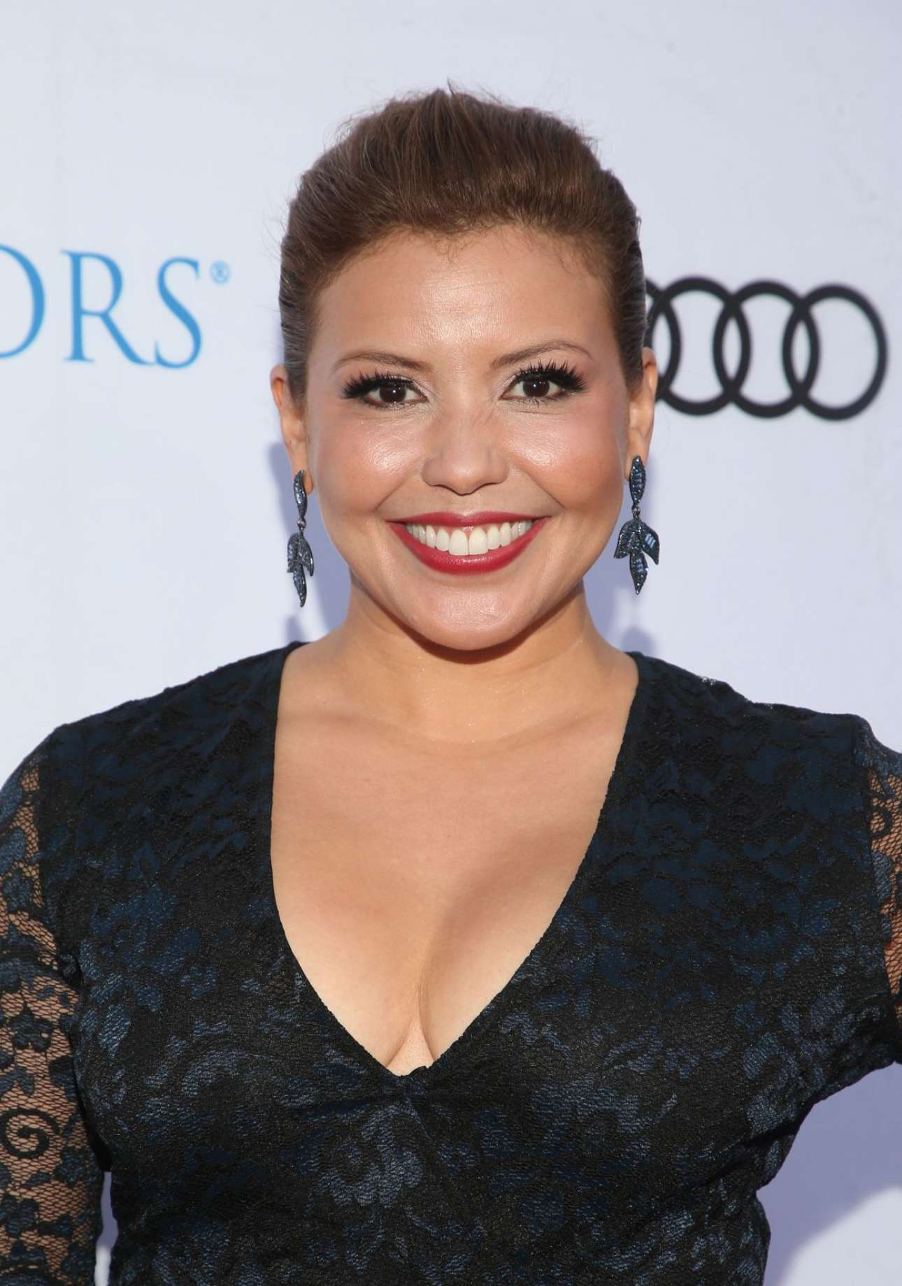 Justina Machado - 2018 Academy Honors In Hollywood - Red Carpet