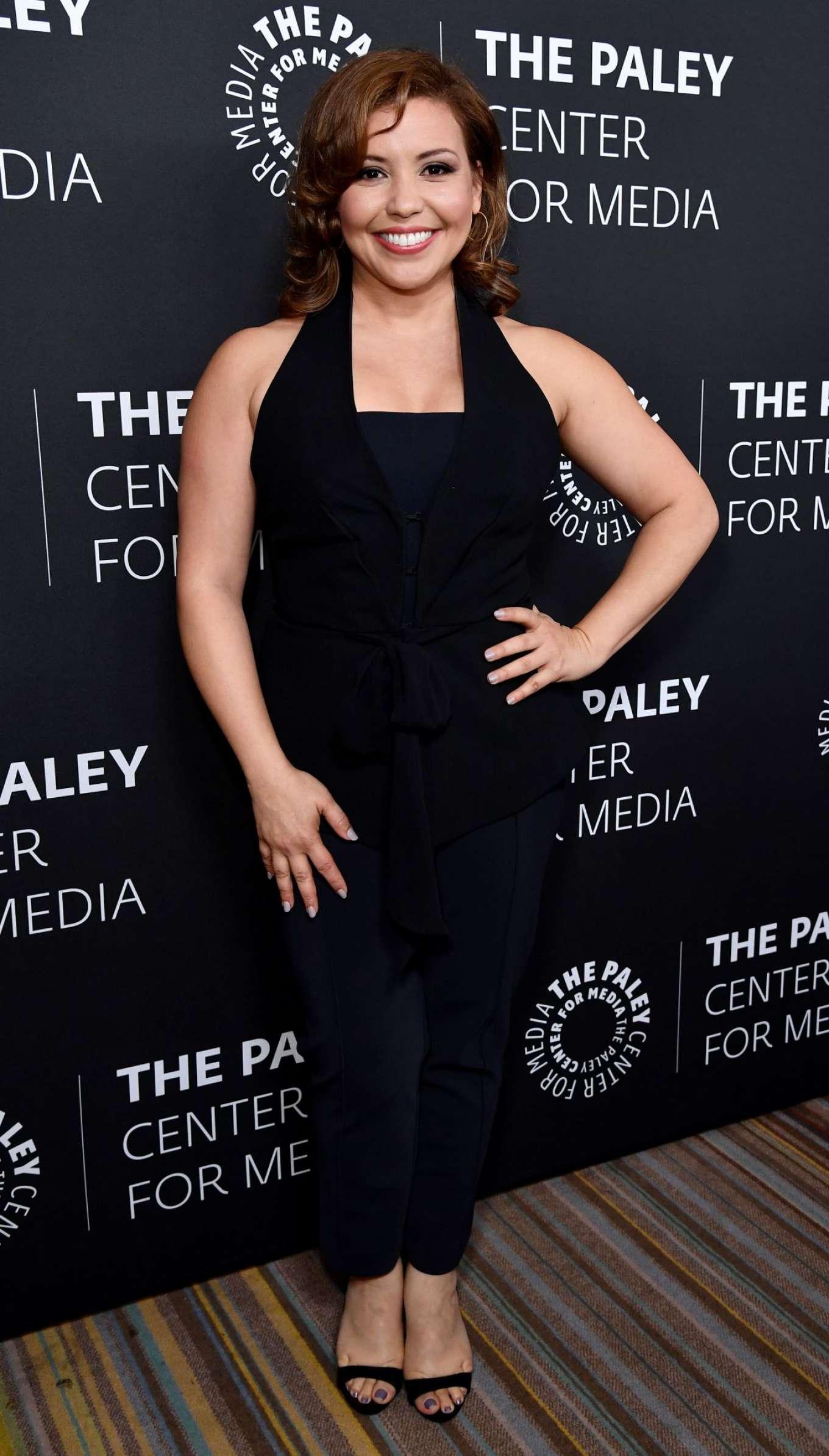 Justina Machado - Paley Women in TV Gala in Los Angeles