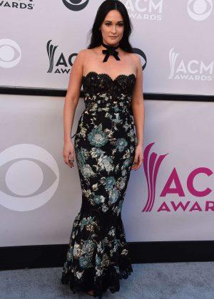Kacey Musgraves - 2017 ACM Awards in Las Vegas