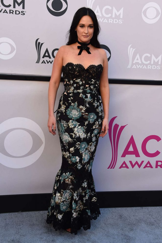 Kacey Musgraves - 2017 ACM Awards in Las Vegas