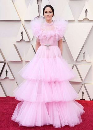 Kacey Musgraves - 2019 Oscars in Los Angeles