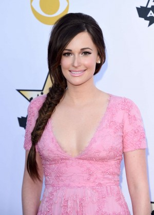 Kacey Musgraves - 2015 Academy Of Country Music Awards in Arlington
