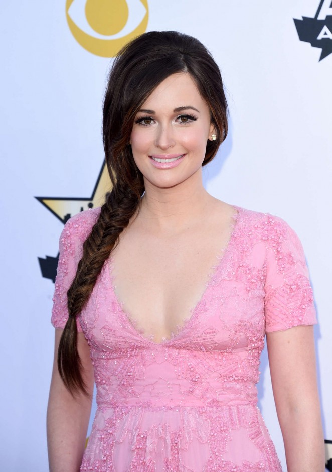 Kacey Musgraves – 50th Academy Of Country Music Awards in Arlington