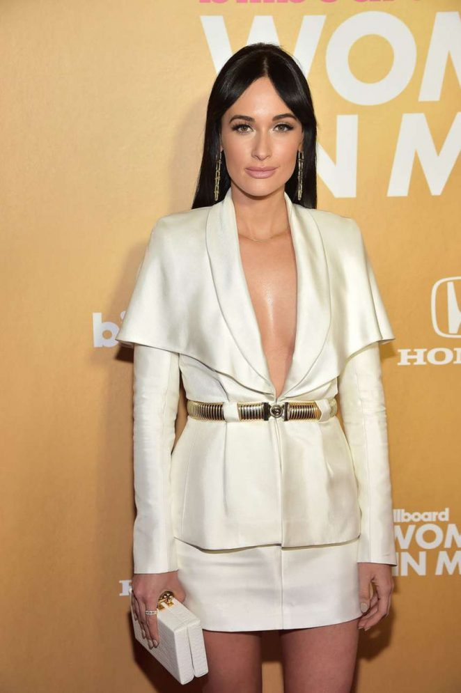 Kacey Musgraves - Billboard Women In Music 2018 in New York City