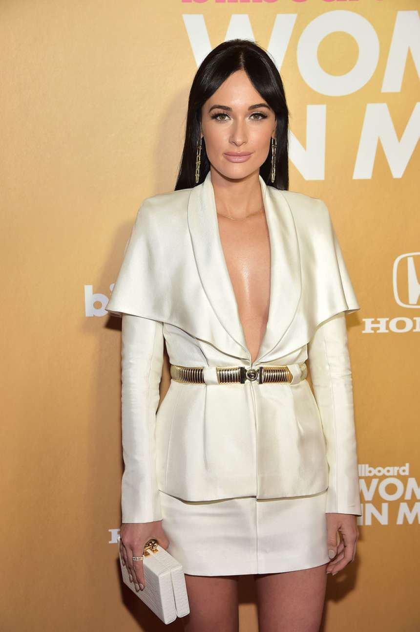 Kacey Musgraves 2018 : Kacey Musgraves: Billboard Women In Music 2018 -02