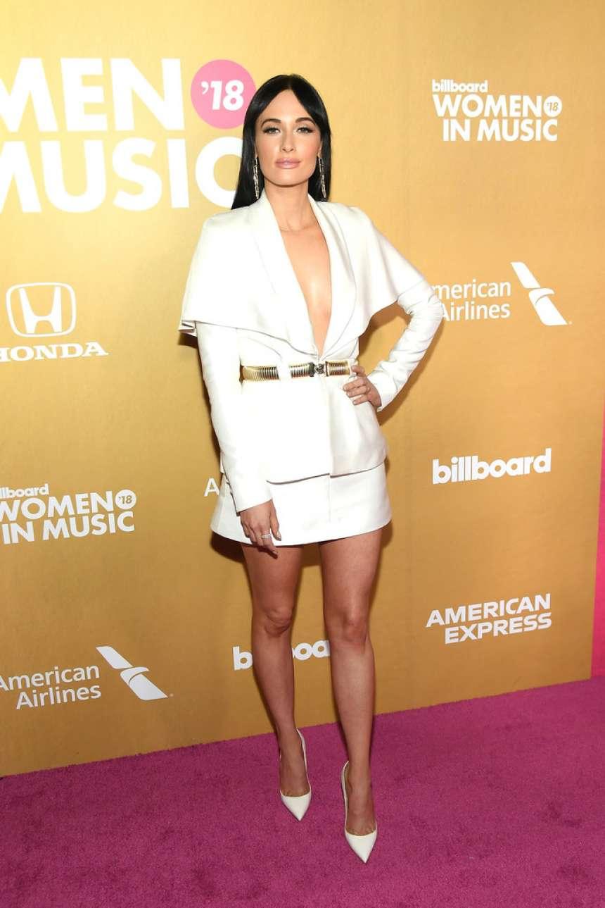 Kacey Musgraves 2018 : Kacey Musgraves: Billboard Women In Music 2018 -04