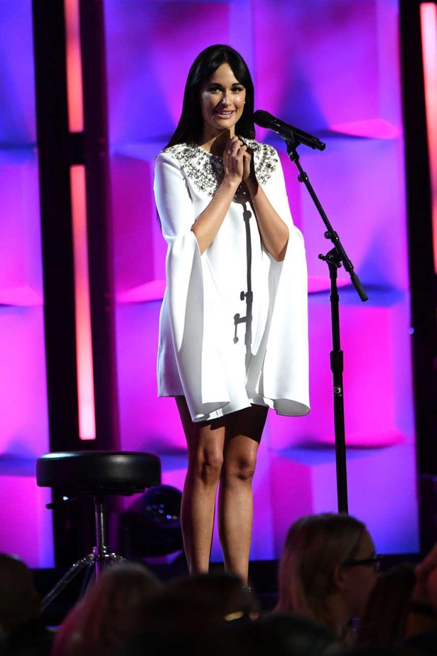 Kacey Musgraves 2018 : Kacey Musgraves: Billboard Women In Music 2018 -05
