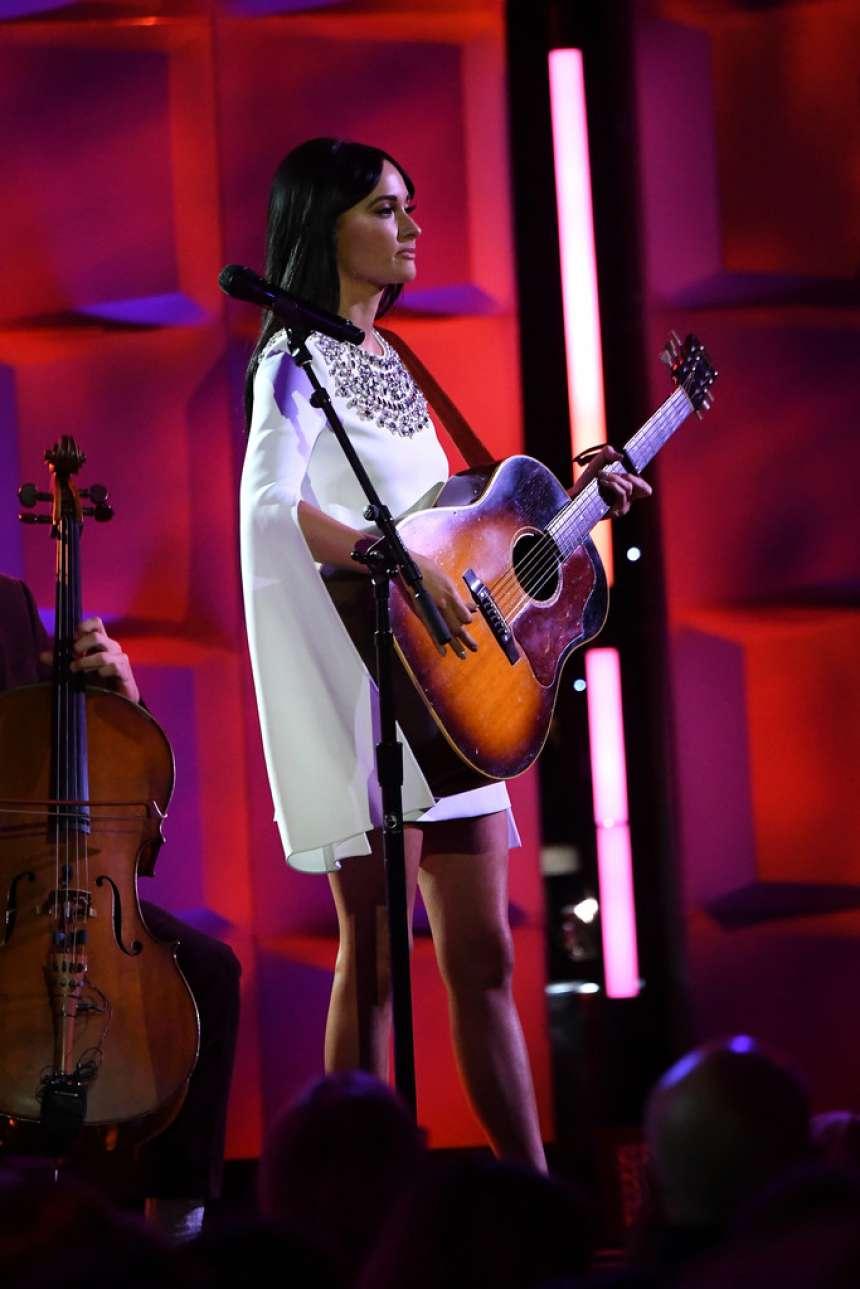Kacey Musgraves 2018 : Kacey Musgraves: Billboard Women In Music 2018 -06
