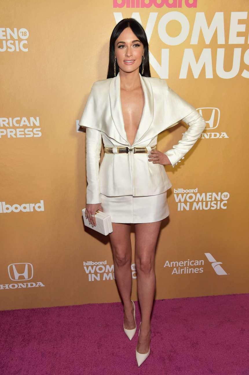 Kacey Musgraves 2018 : Kacey Musgraves: Billboard Women In Music 2018 -07