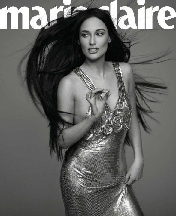 Kacey Musgraves - Marie Claire US Magazine (October 2019)