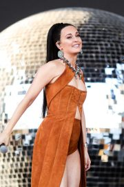 Kacey Musgraves - Performs at 2019 Coachella in Indio