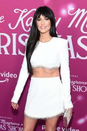 Kacey Musgraves - 'The Kacey Musgraves Christmas Show' Screening in New York