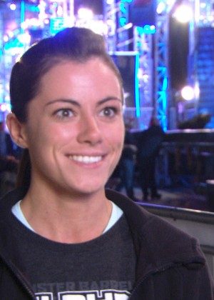 Kacy Catanzaro: first woman in American Ninja Finals-07