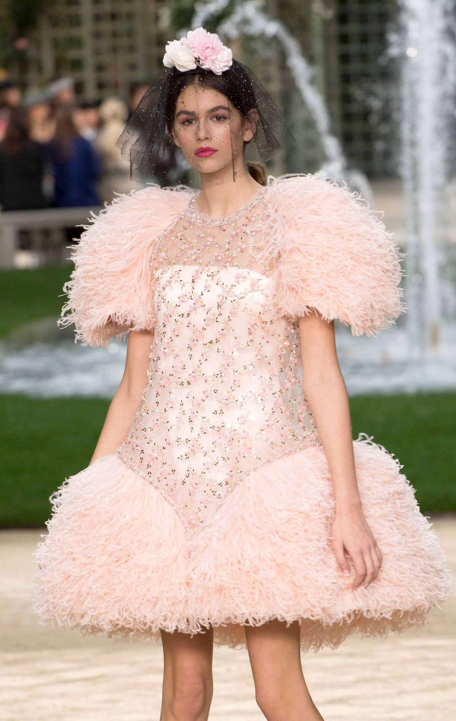 Fashion Designer Job Chanel