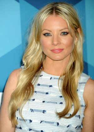 Kaitlin Doubleday - Fox Network 2016 Upfront Presentation in New York