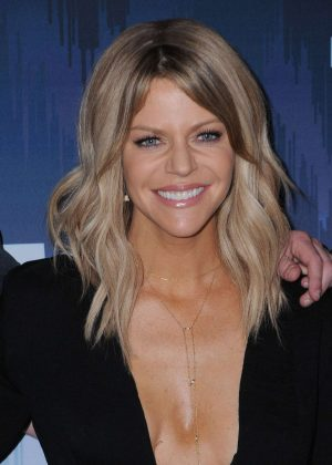 Kaitlin Olson - 2017 FOX Winter TCA All Star Party in Pasadena
