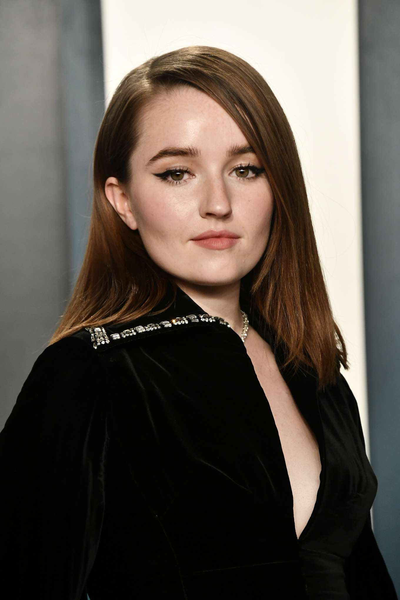 Kaitlyn Dever 2020 : Kaitlyn Dever – 2020 Vanity Fair Oscar Party in Beverly Hills-18