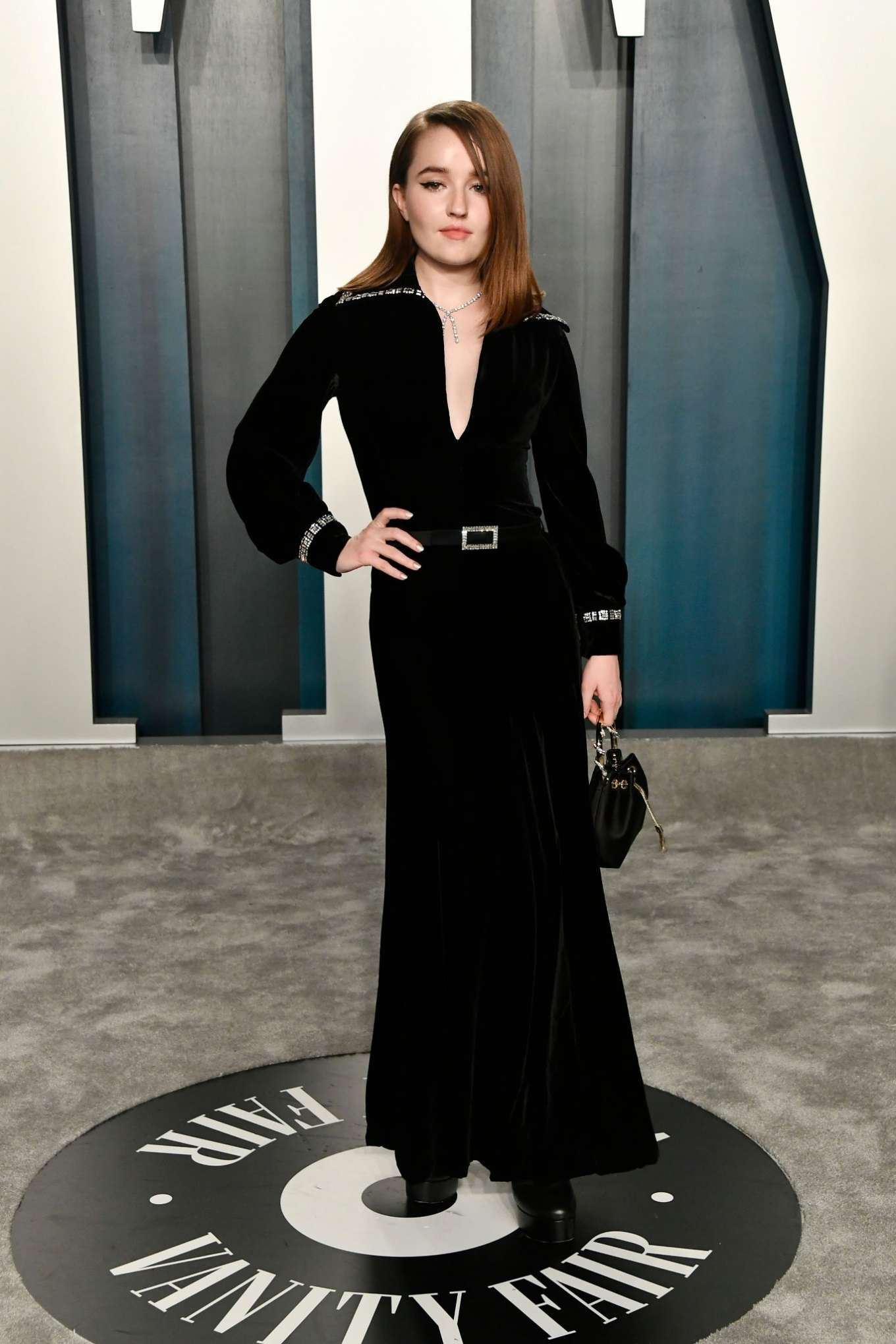 Kaitlyn Dever 2020 : Kaitlyn Dever – 2020 Vanity Fair Oscar Party in Beverly Hills-19