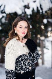 Kaitlyn Dever by Jake Rosenberg Photoshoot for Coveteur (January 2020)