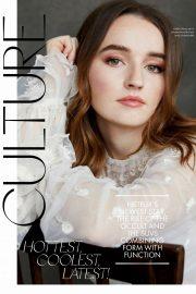 Kaitlyn Dever - Elle Australia Magazine (October 2019)