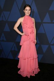Kaitlyn Dever - Governors Awards 2019 in LA