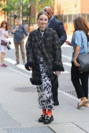 Kaitlyn Dever - Out in NYC