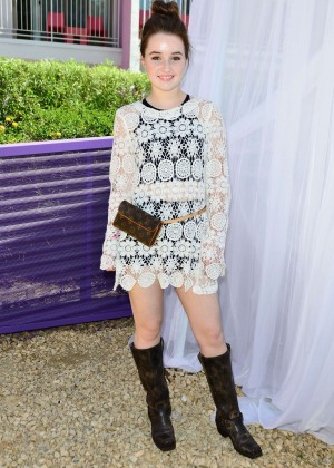 Kaitlyn Dever - Refinery29 x AOK Present: Paradiso in Palm Springs Day 1