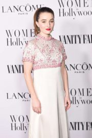 Kaitlyn Dever - Vanity Fair and Lancome Women In Hollywood Celebration in West Hollywood