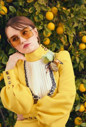 Kaitlyn Dever - Watch Magazine (May/June 2020) adds