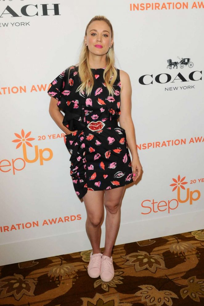 Kaley Cuoco - 2018 Step Up Inspiration Awards In Los Angeles