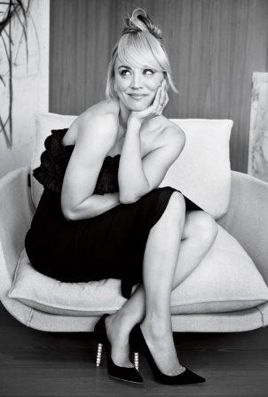 Kaley Cuoco - Emmy Magazine (October 2020)