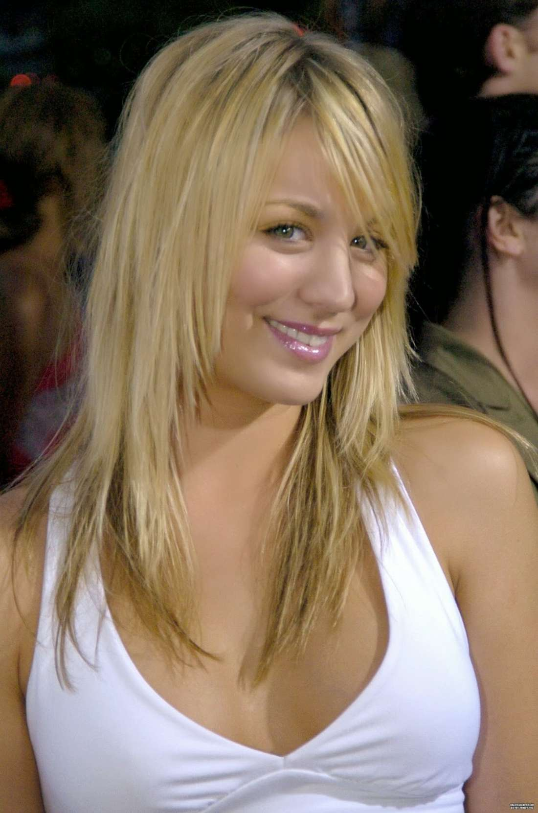 Kaley Cuoco 2016 : Kaley Cuoco: Rock The Vote National Bus Tour Concert 2004 -33