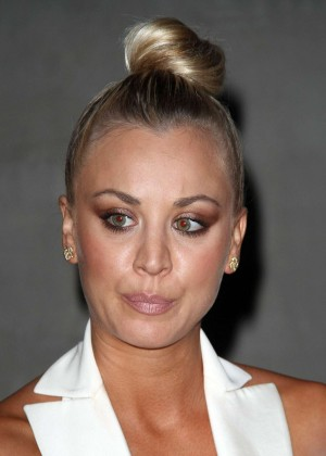 Kaley Cuoco: The Art of Elysium 2016 HEAVEN Gala -10