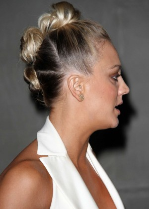 Kaley Cuoco: The Art of Elysium 2016 HEAVEN Gala -12