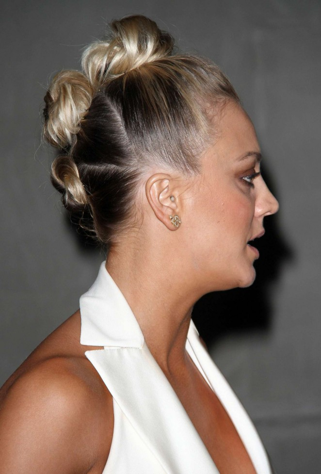 Kaley Cuoco 2016 : Kaley Cuoco: The Art of Elysium 2016 HEAVEN Gala -12