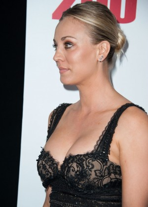 Kaley Cuoco: The Big Bang Theory 200th Episode Celebration -10