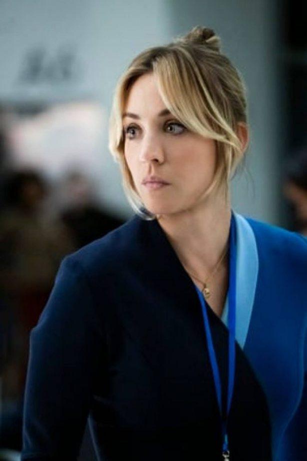 Kaley Cuoco - The Flight Attendent Season 1 Promos