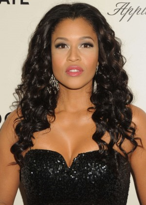 Kali Hawk - 'The Perfect Match' Premiere in Los Angeles