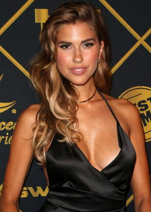 Kara Del Toro - 2016 Maxim Hot 100 Party in Los Angeles